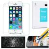 Дело nillkin Анти-взрыв закаленное стекло защитная пленка для iPhone 5 5С 5г закаленное стекло пленка экран протектор для iphone5 5с 5c