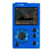 все цены на EROS HIFI игрок K Aigo Patriot производства HIFI без потерь музыкальный плеер MP3 портативный плеер бесплатно синий онлайн