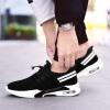 Фокс повседневная обувь в конце моды спортивная обувь Корейская версия низкий, чтобы помочь мужская обувь y717 черный 42 обувь бартек в харькове