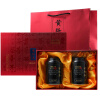 Хуан Давний Lapsang Souchong чай, черный чай 100г коробка подарка 2015 lapsang souchong try to drink gold junmei top black tea wuyishan tongmu commissioner bags high grade special spring