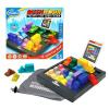 США новые идеи (Thinkfun) затор логического мышления решения проблем клиренса развивающие игрушки настольные игры игра интеллектуальная