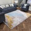 семья Ли дома современный минималистский гостиной журнальный столик спальне диван-кровать ознакомительные Обеденные столы входная дверь скольжения ковер Dai Lois 039110 80 * 120см столы