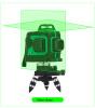 12-строчный трехмерный зеленый свет настенный прибор Высокоточный наружный свет линейный лазерный прибор 8-строчный плоский водоме прибор для приготовления пончиков ariete 189