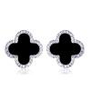 Серебряные ювелирные изделия из серебра из агатового серебра 925