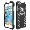 Трансформаторы iPhone 6 6S Plus Металлический защитный чехол Batman Shockproof Cover трансформаторы iphone 6 6s plus металлический защитный чехол batman shockproof cover