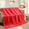 Percy Домашний текстиль: Одноцветный одеяла домашний кабинет