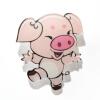 Gernro Акриловые значки мультфильма животных и персонажей значки на рюкзаке Значки для одежды знаки и значки цк влксм