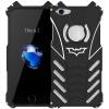 Трансформаторы iPhone 7 7 Plus Металлический защитный чехол Batman Shockproof Cover трансформаторы htc u11 металлическая защитная рамка корпус batman shockproof cover