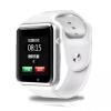 Elegance A1 Bluetooth умные часы телефон smartwatch часы Bluetooth Android смотреть спорт шагомер двойной режим (сим + Bluetooth)