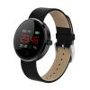 Dm78 Водонепроницаемый Смарт часы Bluetooth Сенсорный экран часы Фитнес браслет сердечного ритма Фитнес трекер для Для мужчин Бесп