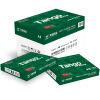 цена на Глава дней (ТАНГО) свежие зеленые дни Глава A3 80г копировальная бумага 500/5 чемоданчик / коробка