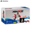 Sony (SONY) [PS4 БНМ Bundle] PlayStation 4 NBA 2K18 Set Limited Коллекционное (черный) wholesale price 10 pair 20pcs l2 r2 trigger gamepad buttons control 20 springs for sony playstation 4 ps 4 controller