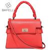 BAFELLI осень и зима новое прибытие сплит кожаный мешок плеча ручная ручка bolsa feminina женская сумка женская сумка женская сумка сумка женская
