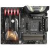 MSI (MSI) X370 ИГРОВОЙ M7 ACK материнской платы (AMD X370 / Socket АМ4) с беспроводной сетевой карты игровой KILLER пост карты для материнской платы
