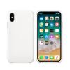 Вэй Джи iPhoneX жидкий силикон телефон оболочки мобильный телефон силиконовой оболочки сотовый телефон оболочки белый подходит для iPhone X цена
