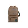 Новый большой емкости винтажные холст рюкзак мужские рюкзаки знаменитого бренда школу рюкзак сумки для подростка +4 цвета мужские сумки