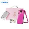 Casio (CASIO) EX-TR700 Хаятт чувственный · Горение сердца Рождество ограниченным тиражом подарочной коробке (3,0 дюйма большой экран, 11.1 мегапикселя) артефакт розовый красоты селфи tryp madrid centro ex tryp washington 3 мадрид