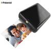 Polaroid (Полароид) ZIP мобильный телефон фотопринтер Polaroid черный сотовый телефон карманный фотопринтер с принтером телефон