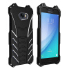 Трансформаторы Samsung Galaxy C7 C7 Pro Металлический защитный чехол Бэтмен Ударопрочный samsung galaxy y pro