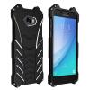 Трансформаторы Samsung Galaxy C7 C7 Pro Металлический защитный чехол Бэтмен Ударопрочный трансформаторы lg g6 металлический защитный каркас бэтмен ударопрочный чехол