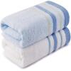 Lee хлопок сатин текстиль полотенце полотенце 33 × 72см 2 означает мягкое впитывающий мыть полотенце телевизоры купить 72см плоский экран