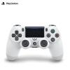 Sony (SONY) [Аксессуары] PlayStation 4 PS4 официальный геймпад (белый) версии 17