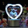 Eli беспокойство признание идеи подарков День любви музыкальная шкатулка подарок украшения девушки день рождения Танабата Валентина отправить его подруга, чтобы жениться на его жене юбилей