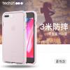 Tech21 iphone7 / 8Plus (5,5 дюймов) тонкая оболочка Apple, телефон оболочка защитного рукав популярная марка iPhone 7/8 Plus Pink колесные диски tech line 622 7 5х16 5х139 7 ет10 108 bd