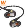 Weston Westone новый UM10 про HiFi наушники с подавлением шума на единицу движущегося железа наушники-вкладыши наушники новая музыка игры
