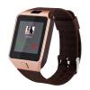 Smart Watch DZ09 bluetooth Smartwatch Watch Phone Поддержка SIM-карты TF с камерой для Android IOS iPhone Samsung Телефоны LG