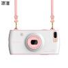 Apple, 8plus пирог СПИДа все включено Apple, телефон оболочки мобильный телефон оболочки 7plus Jingdong себя 7 / 8P камера 5.5 дюймов белый корпус розовый