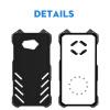 Трансформаторы Samsung Galaxy S7 S7 Защитный чехол для защиты от ударов Бэтмен Ударопрочный трансформаторы