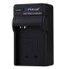 Зарядное устройство для аккумулятора цифровой фотокамеры PULUZ для аккумулятора Canon NB-4L / NB-8L зарядное устройство 6 вольт для аккумулятора в томске