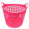 INOMATA COMO серия импортированный мусор коробка грязная одежда корзина для хранения игрушки корзина для хранения корзина для белья розовая пудра