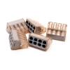 (50 шт / партии) suyep нажать проволоки, разъем для pct-608 / 773-608 распределительные коробки распределительные коробки krone6436 1011 21