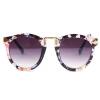 женские ретро - очки металлический каркас ништяк, очки очки солцезащитные очки