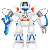 США индуцированные модели (MZ) Space-Men дистанционного управления робота игрушки интеллектуальные раннего образования обучающие игрушки мальчиков и девочек, детские 2839 детские игрушки