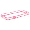 дело для iPhone 5 5 мягких бамперов, рамы для iPhone 5 5 двухкомпонентный клей для бамперов
