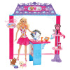 Барби (Barbie) магазин Малибу(с куклой) BDF49