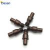 50PCS Центровые штыри CTM510 CTM513 CTM515 CTM613 CTM617 CTM618 CTM619 CTM822 CTM1022 Режущий инструмент с ЧПУ для токарных станко