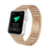 Нержавеющая сталь Замена Smart Apple Watch Band Link Браслет для часов Apple Watch 38MM 42MM Series 3/2/1 crested leather cuff bracelets watch band for apple watch hermes bracelet 38mm 42mm