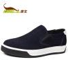 Kang Long Le Fu обувь коровьей кожи удобные низкоуровневые наборы ножек мужские туфли синие 273113001 43 м столовые наборы