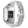 Fitbit Ionic браслет ремешок для часов, роскошный нержавеющий стальной аксессуар Smart Watch Strap для Fitbit Ionic фен elchim 3900 healthy ionic red 03073 07