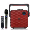 Philips (PHILIPS) SD60 Открытый спикер Bluetooth динамик (красный)