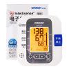 Omron (OMRON) предплечье Монитор артериального давления HEM-7209 домашний интеллектуальный тип голоса монитор состава тела omron bf214 hbf 214 ebw
