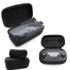 Mavic Pro Platinum EVA Портативный переносной ящик для передатчика передатчика для переносных датчиков + корпус корпуса для тела Drone Защитный чехол для DJI travel aluminum blue dji mavic pro storage bag case box suitcase for drone battery remote controller accessories