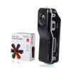 Мини DVR Спорт видеокамера видеомагнитофон Цифровая камера камера веб-камера MD80