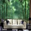 Пользовательские обои 3D Mural Non-woven Nature Scenery Наклейка на стену для гостиной Художественная роспись Настенные обои Домашний декор Обои Спальня наклейка на стену yoocun yc 823