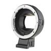 COMMLITE автофокус адаптер EF-NEX для Canon объектива EF на Sony NEX гору ni5l commlite af adapter for canon eos ef ef s lens to sony nex e mount camera