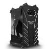 Трансформаторы Samsung Galaxy S8 S8 Plus Металлический защитный чехол Бэтмен Ударопрочный трансформаторы lg g6 металлический защитный каркас бэтмен ударопрочный чехол